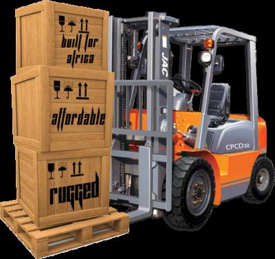 Forklift-1